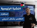 Arab Weather - Jordan | Home weather forecast | Saturday 11-28-2020