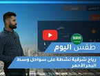 Arab Weather - Saudi Arabia | Today's weather | Friday 22-1-2021