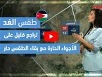 Arab Weather - Tomorrow's Weather Video - (Jordan) (Thursday 4-21-2021)