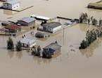الصين | وفاة شخص وفقدان 4 آخرين في فيضانات