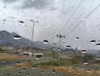 طقس بلاد الشام والعراق | أمطار غزيرة مع نهاية الأسبوع في سوريا ولبنان... طقس حار نسبي في العراق