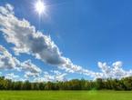 العراق | درجات حرارة ثلاثينية خلال اليومين المقبلين... وحالة جوية جديدة نهاية الأسبوع