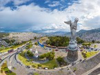 What to do in Quito, the capital of Ecuador?