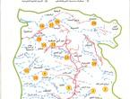 """الاول على مستوى المملكة... اطلاق مشروع """"خدمة الخريطة التفاعلية الالكترونية  البيئية """" للواء الكورة"""