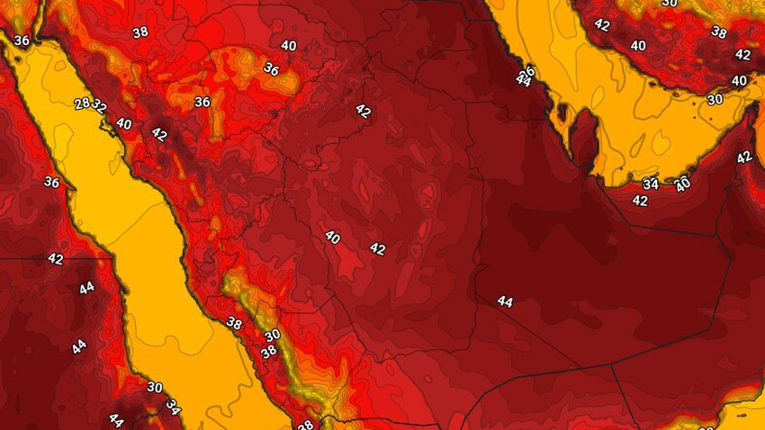 اليمن   حالة الطقس في اليمن يوم الجمعة 28/5/2021