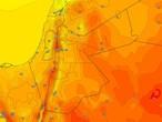 الأردن   أجواء معتدلة الحرارة يوم الخميس وتحتاج ارتداء معطف خفيف ليلًا