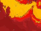 الإمارات | طقس حار ومُستقر يوم الثلاثاء