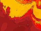 Emirates | Prévisions météo du dimanche 05/09/2021
