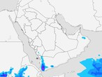 اليمن | إشتداد مُتوقع على حدة السُحب الرعدية الثلاثاء وتنبيه من السيول