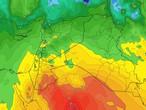 الأردن   ارتفاع على درجات الحرارة حتى الاربعاء ومُنخفض جوي يؤثر على المملكة إعتباراً من الخميس