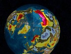 مدينة روسية تسجل أعلى درجة حرارة حتى الآن في القطب الشمالي منذ عام 1885
