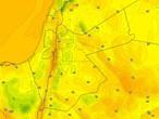 الأردن | الليالي اللطيفة تعود إلى المملكة إعتباراً من السبت والطقس يُصبح مُناسباً للجلسات الخارجية