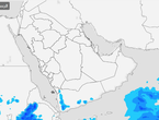 Saudi Arabia | A significant decline in the chances of rain in the highlands southwest of the Kingdom on Friday and Saturday