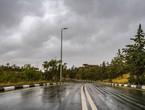 السعودية | استمرار فرص الأمطار على أجزاء محدودة من عسير يومي الأربعاء والخميس