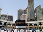 مكة المكرمة | تراجع تأثير الرياح الشرقية وبدء انكسار الطقس الحار اعتباراً من الجمعة