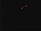 بعد اجتيازه لمليون كيلومتر في الفضاء.. مسبار الأمل الإماراتي يرسل أول صورة