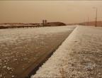 السعودية | تجدد الأمطار الرعدية على حائل والقصيم ظهر وعصر اليوم الإثنين