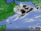 سلطنة عُمان | تدفق كميّات من السحب على أجواء السلطنة يتخللها سحب ركامية ماطرة على بعض المناطق