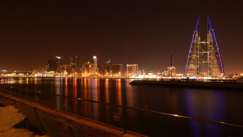 البحرين   انخفاض على درجات الحرارة وسيادة احوال جوية غير مستقرة الأربعاء