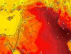 بلاد الشام | هذا موعد عودة درجات الحرارة الى مُعدلاتها السنوية الاعتيادية