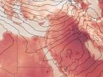 السبت | طقس صيفي حار نسبياً نهاراً ومعتدل ليلاً في مختلف مناطق الأردن