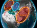 بالخرائط التوضيحية والعلمية .. تعرف على أسباب اعتدال الأجواء في بلاد الشام بالتزامن مع هبوب موجات الحر على القارة الأوروبية