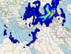بلاد الشام | امتداد لمنخفض جوي يوم الخميس يجلب بعض الأمطار في العديد من المناطق