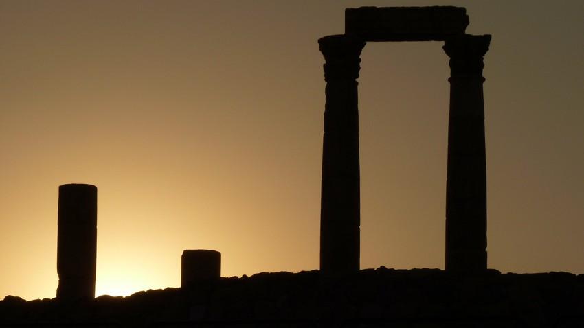 الليلة | الأردن على موعد مع ليلة دافئة بشكلٍ لافت في عموم المناطق
