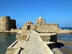 بلاد الشام | طقس ربيعي دافئ ومشمس في معظم المناطق الثلاثاء