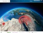 الأردن | نظرة إلى حالة الطقس في الأسبوع الأول من رمضان