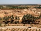 العراق | طقس حارّ ومُغبر عموماً في مناطق مختلفة من البلاد يوم الخميس