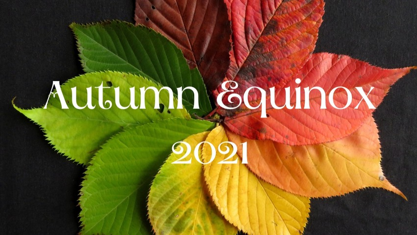 Features of the autumnal equinox for 2021 in Jordan