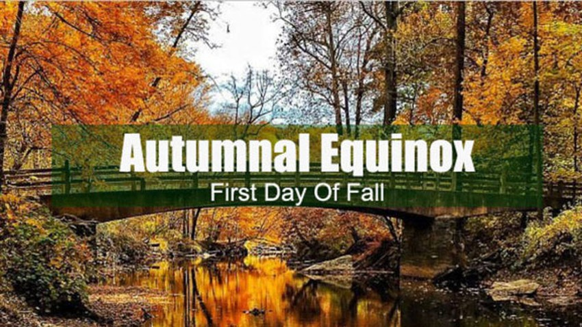 Qu'est-ce que l'équinoxe d'automne et quelle est sa signification ?