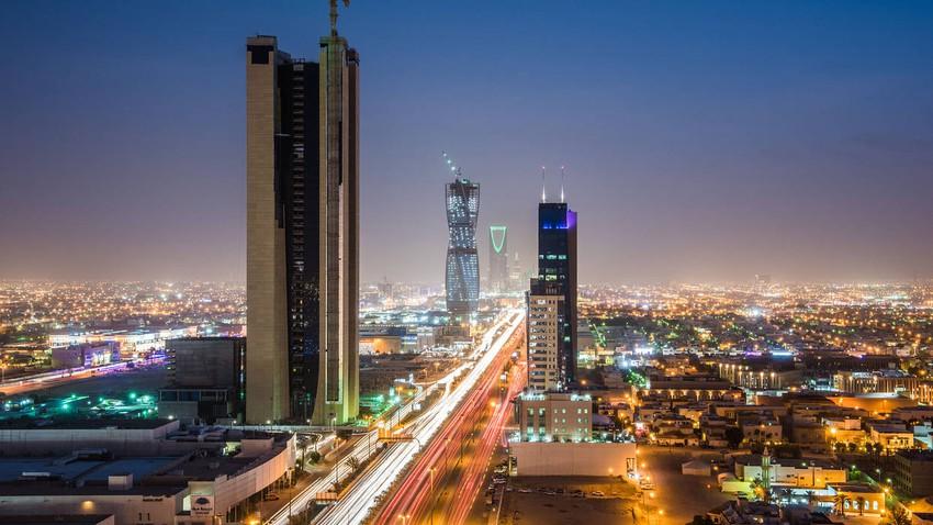 حالة الطقس ودرجات الحرارة المتوقعة في السعودية يوم الاحد 2-5-2021