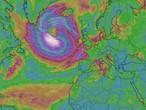 بمساحة تُعادل مساحة شبه الجزيرة العربية وبلاد الشام وتركيا وايران مجتمعة .. تعرف على أكبر عاصفة في الكرة الأرضية حالياً