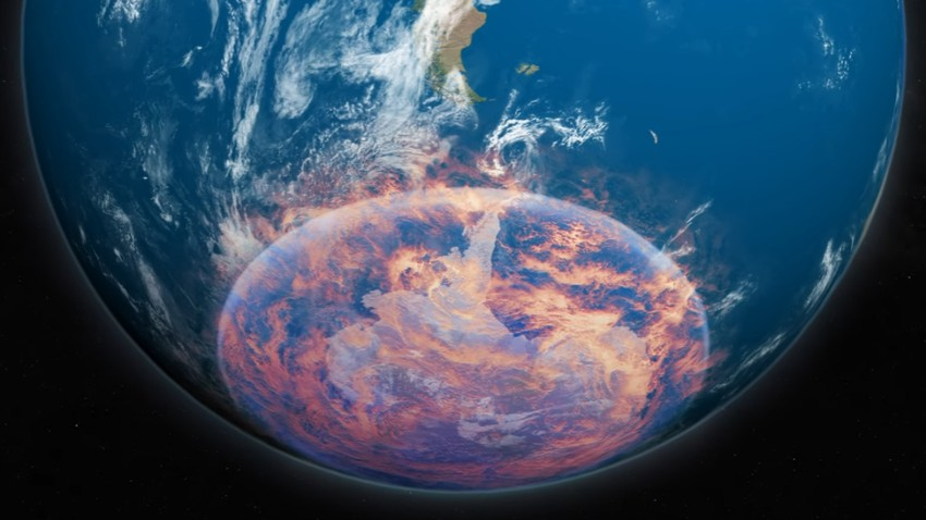 Quelle est l'histoire du trou dans la couche d'ozone... et comment le monde a-t-il agi pour le réparer ?!