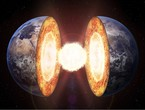 Why is the Earth's core so hot? How hot has it stayed so far?