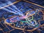 Vidéo | Pluie de l'air du désert .. Technologie moderne dans l'un des pavillons de l'Expo 2020 Dubaï