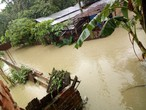 Nepal 23 deaths due to torrential rains and landslides
