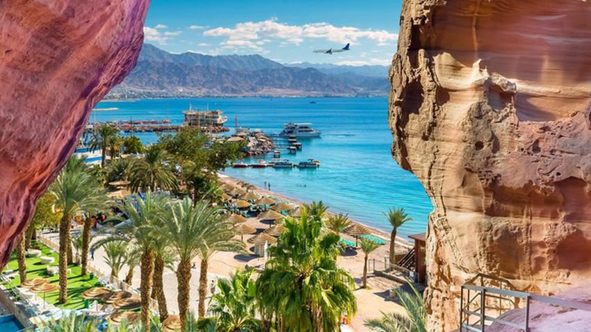 تعرّف على الاردن..أحد أهم مناطق الجذب السياحي في الشرق الأوسط