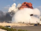 Beirut's huge explosion shows that `mushroom clouds` are not only related to nuclear explosions ... What is the cloud of mushrooms or mushrooms?