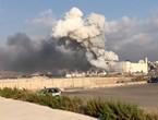 انفجار بيروت... يعادل زلزال قوته 4.5 درجة وشعر به سكان قبرص