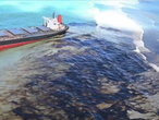 A major oil spill threatens the Mauritius islands with a real environmental disaster