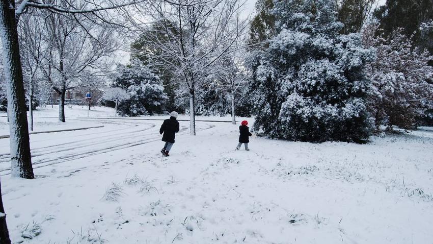 ما هي محاسن برد الشتاء القارس؟