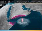 بحر العرب | تخريجات بحرية مستمرة على محافظة ظفار و سواحل شرق اليمن الخميس
