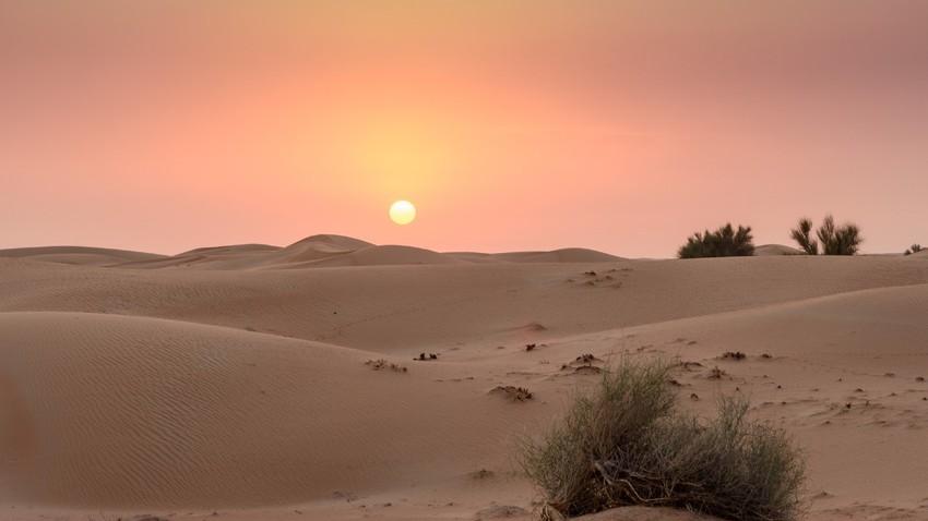 النشرة الأسبوعية - العراق   موجة حارة مرهقة خلال الأسبوع الحالي