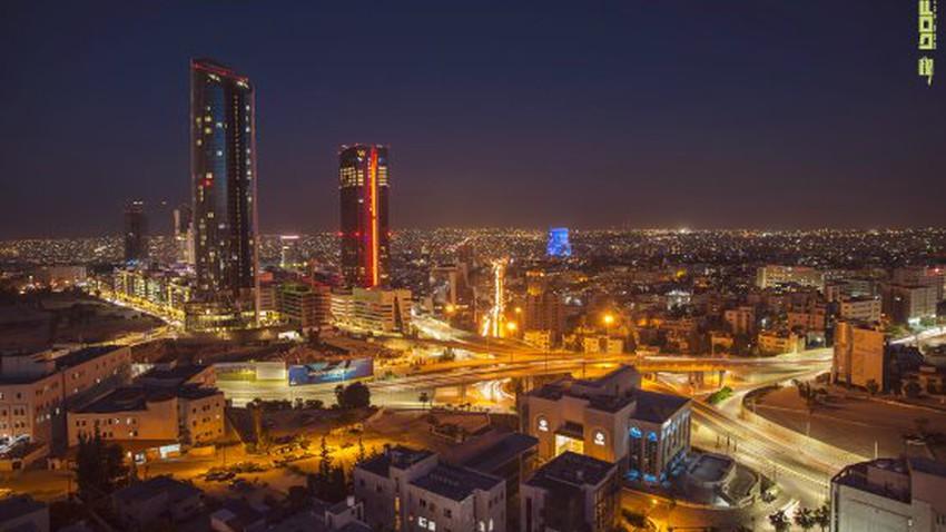ما سبب شعور الأردنيين بالضيق والانزعاج من الطقس الذي سيصيبهم في الليلتين القادمتين