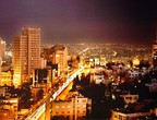 The Jordanian capital, Amman, tops the list of the coldest Arab capitals during August