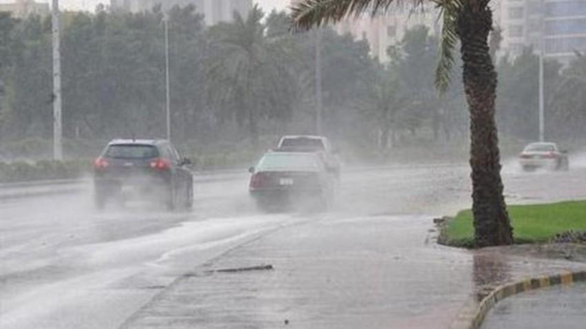 الجزائر   تراجع تدريجي على فرص الأمطار الثلاثاء مع بقاء الأجواء باردة إلى شديدة البرودة