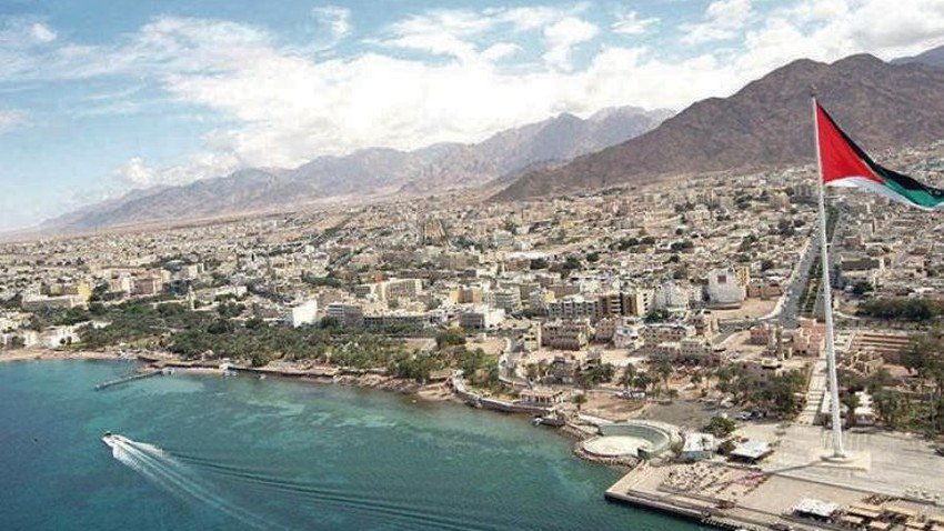 اعلان حالة الطوارئ القصوى في محافظة العقبة ورفع الجاهزية القصوى في المحافظة